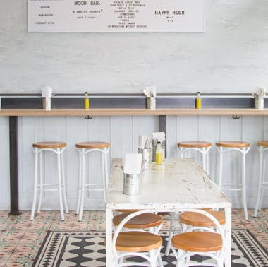 21 Great SF Restaurants For Dining Solo