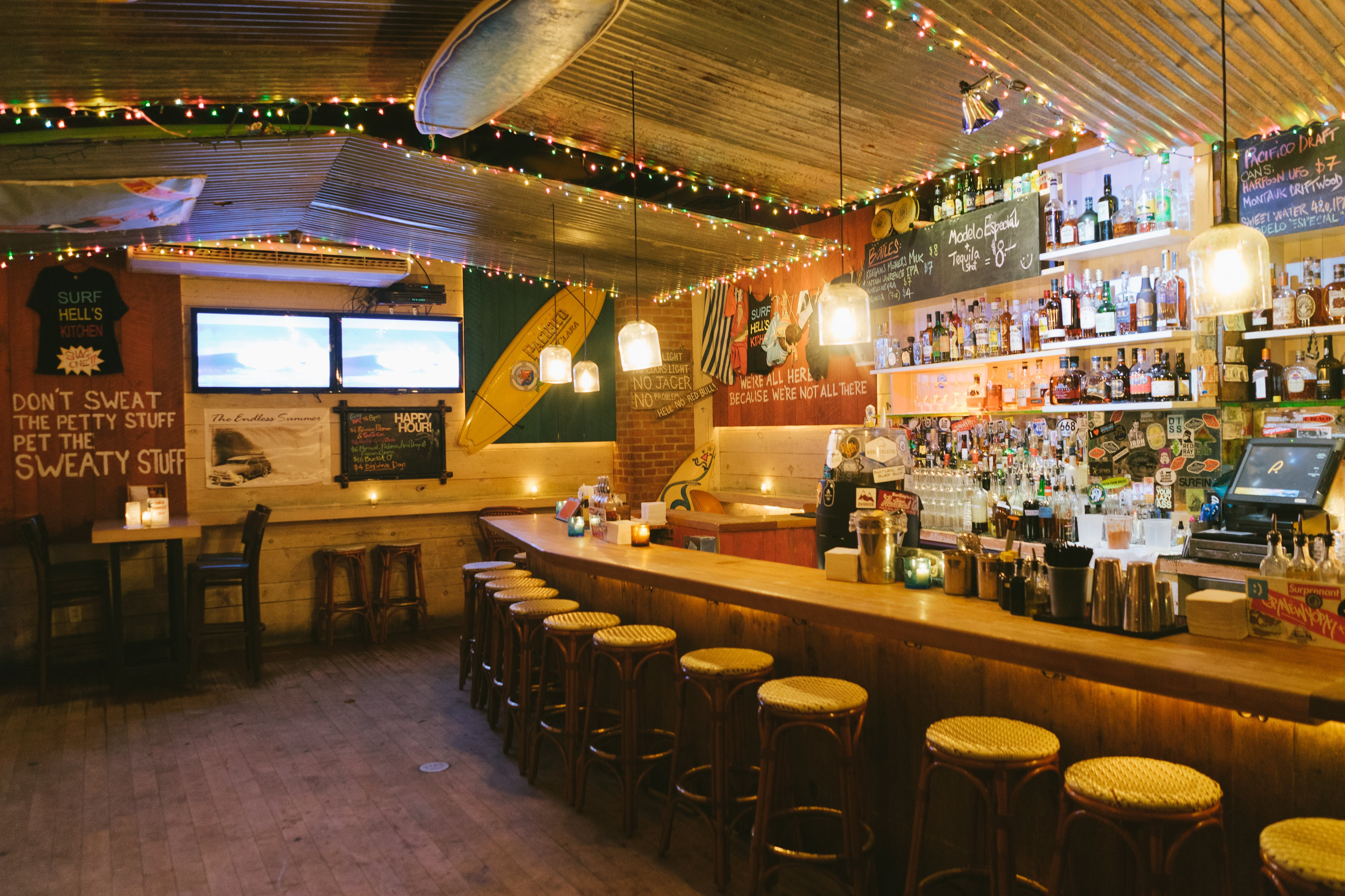 The Best Happy Hours In Manhattan New York The Infatuation