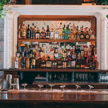 The Best Happy Hours In Manhattan