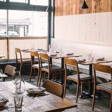 Where To Eat In Hayes Valley