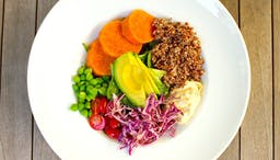 The Healthy Lunch Guide - San Francisco - The Infatuation
