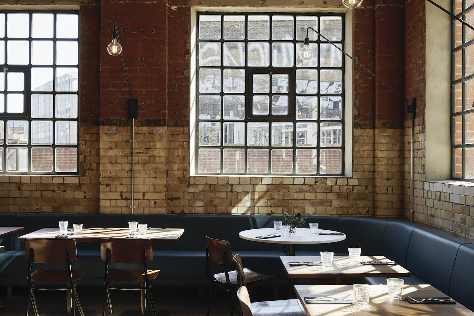 The 10 Hottest Dinner Spots In London Right Now - London - The Infatuation