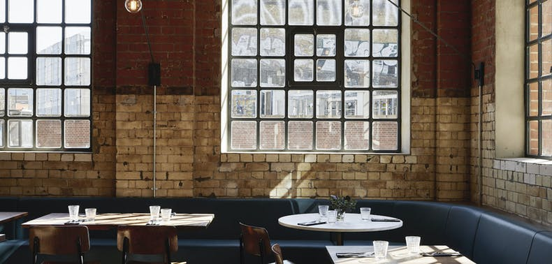 The 10 Hottest Dinner Spots In London Right Now