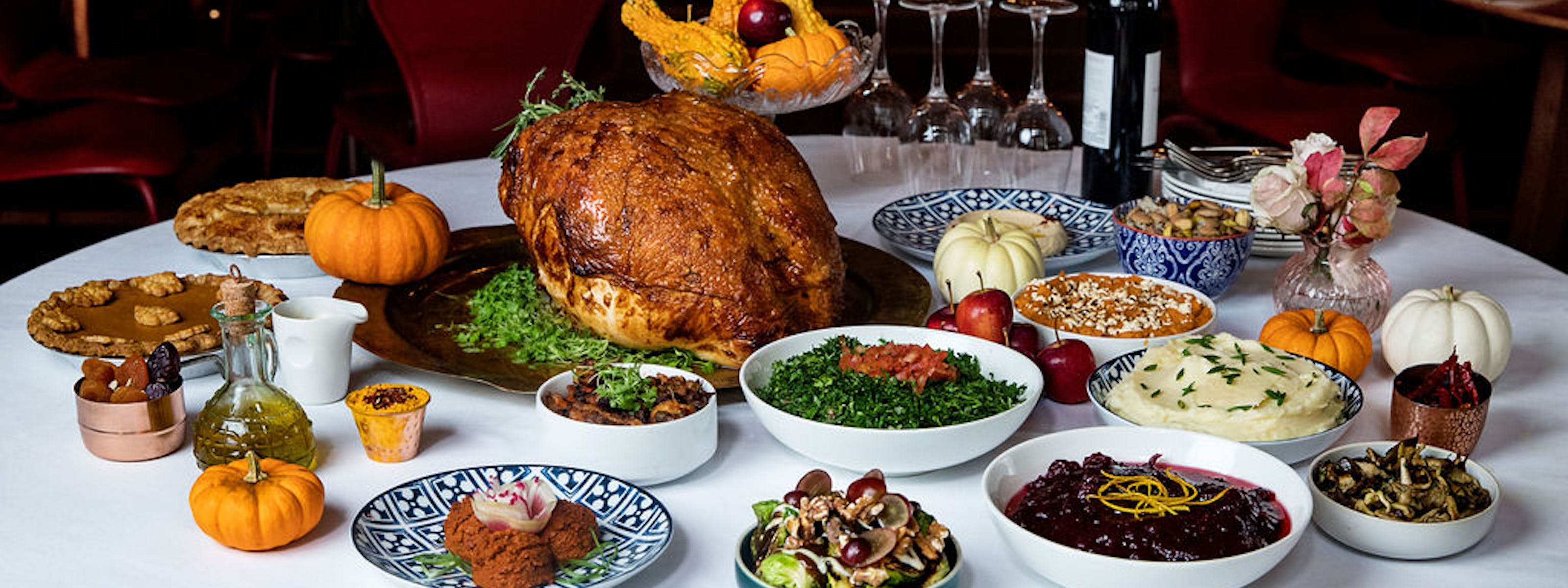How To Spend Thanksgiving In NYC