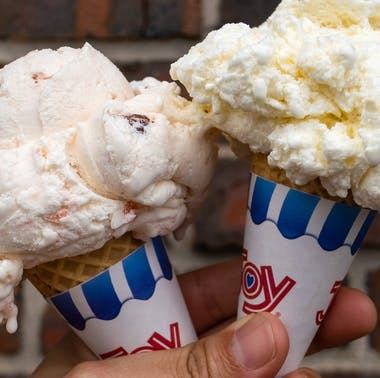 5 Ice Cream Flavors Perfect For A Different Kind Of Summer