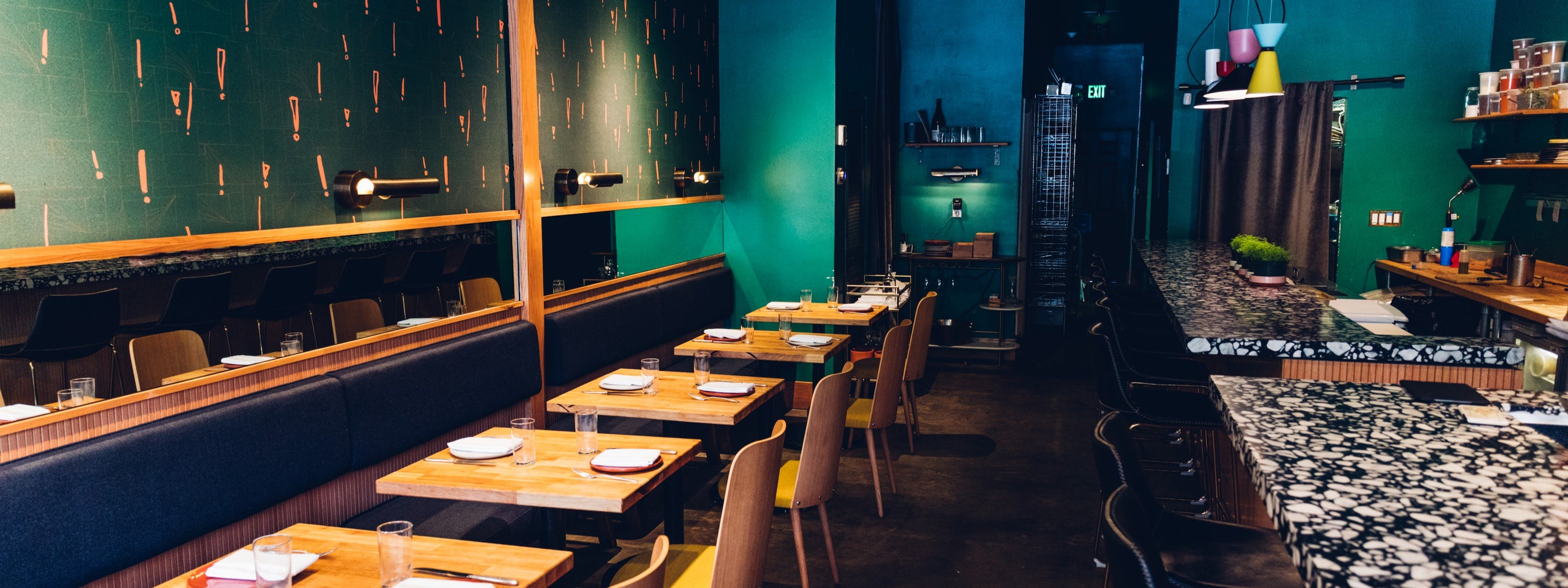 The Infatuation's Favorite New Restaurants Of 2019 - The Infatuation