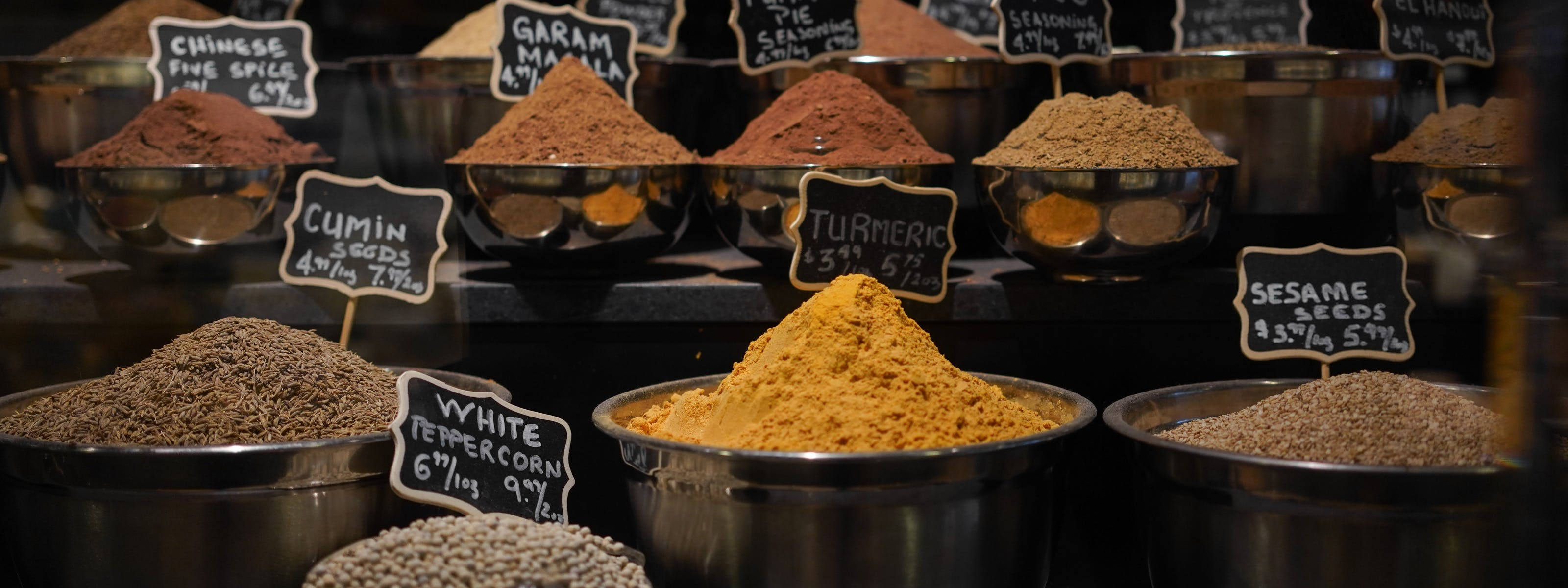 29 International & Specialty Grocery Stores In NYC - New York - The Infatuation