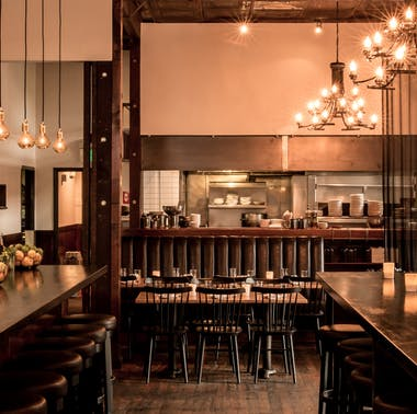 The Best Italian Restaurants In San Francisco feature image