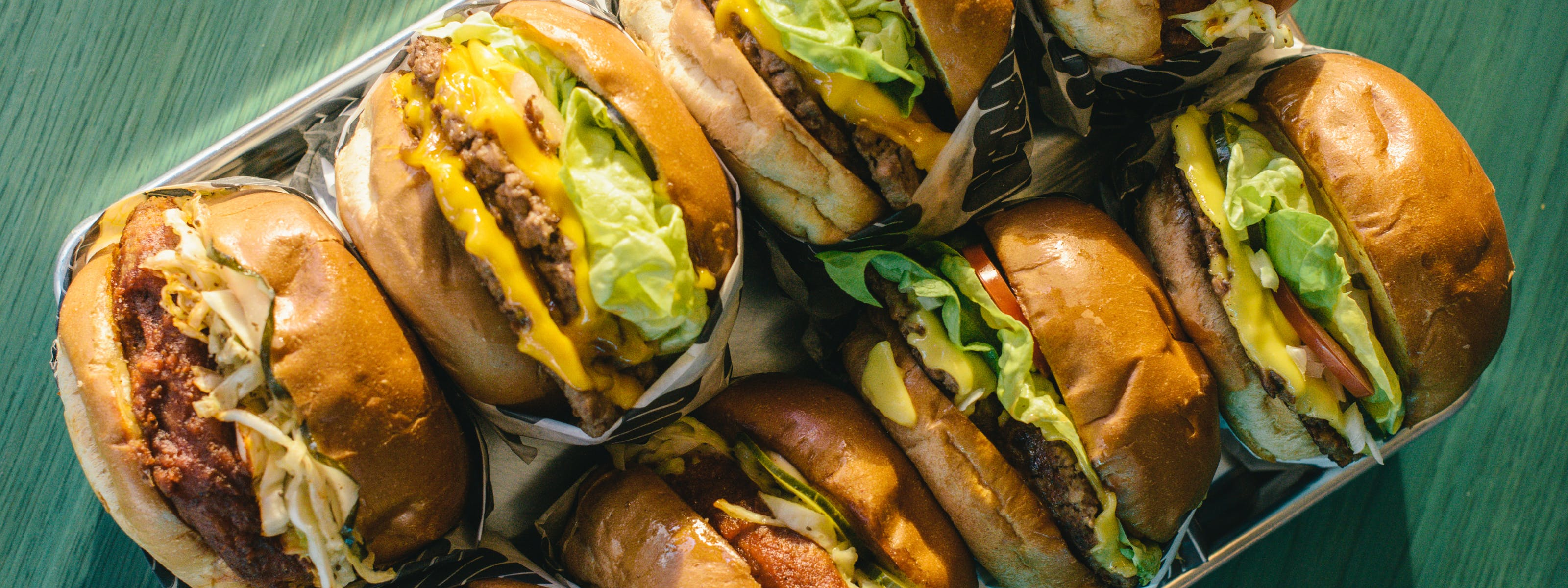 The Best New Burgers In LA - Los Angeles - The Infatuation