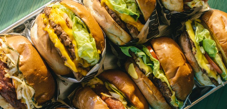 The Best New Burgers In LA