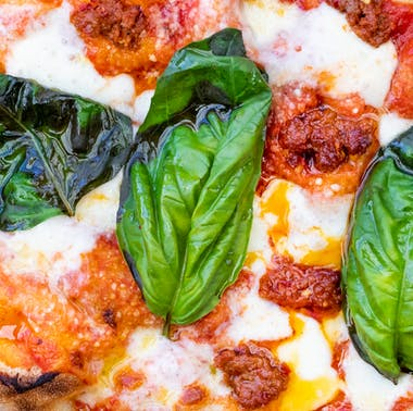 The Best New Pizza In Los Angeles