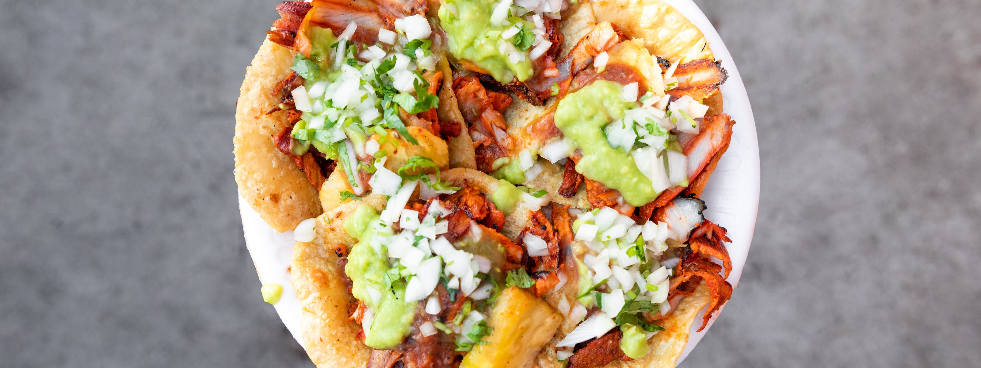 The Best New Tacos In LA - Los Angeles - The Infatuation