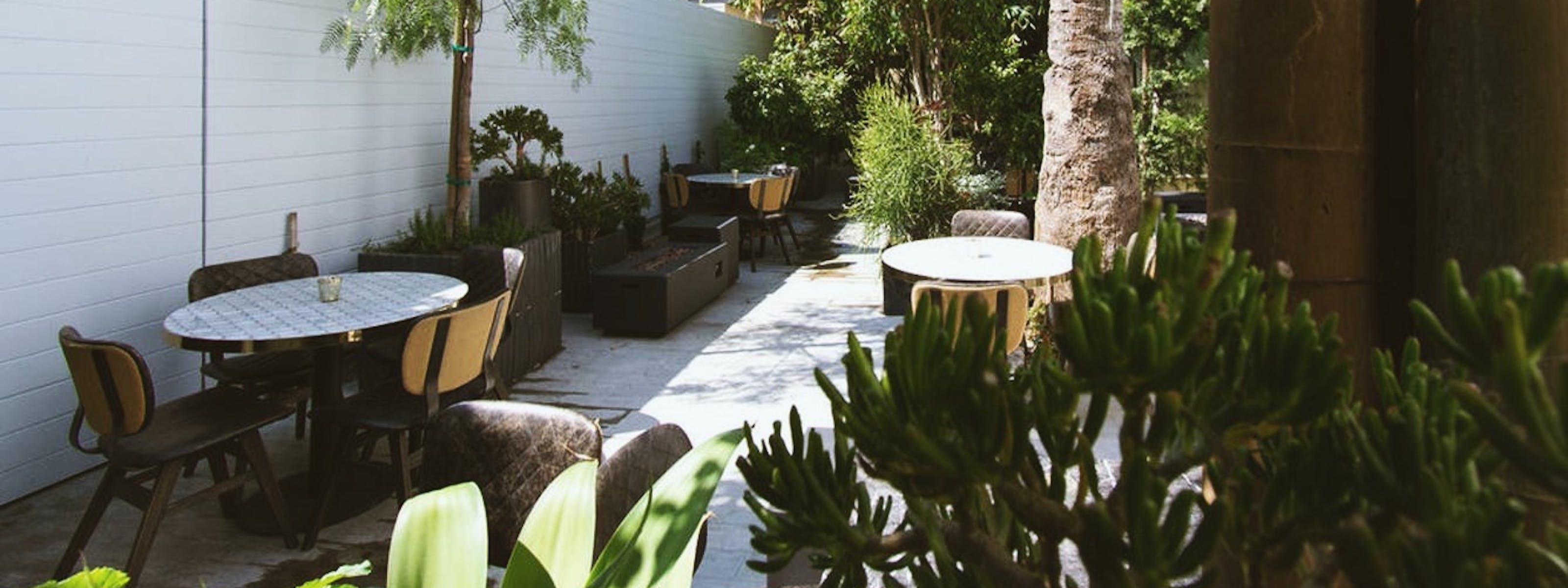80+ Restaurants With New Outdoor Dining Options In LA - Los Angeles - The Infatuation