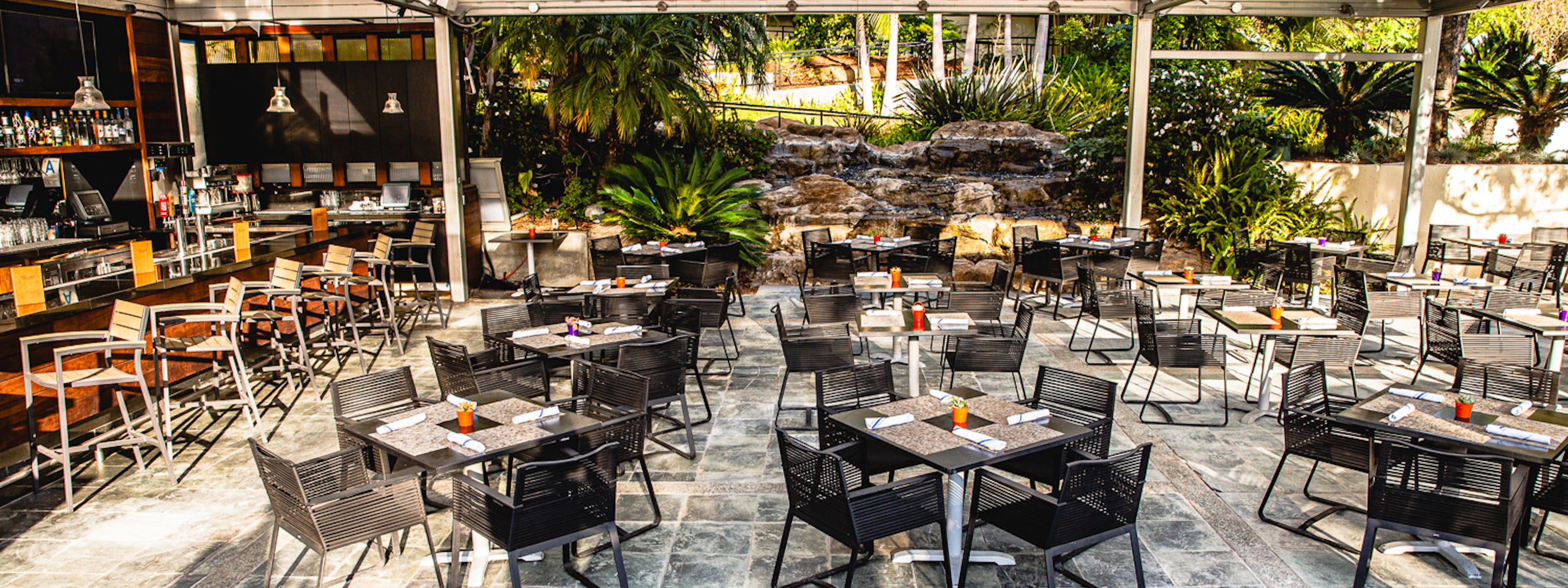 La Restaurants Where You Can Eat Outside Today Los Angeles The Infatuation