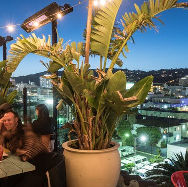 11 LA Spots Where It's OK To Get Kind Of Drunk Right Now