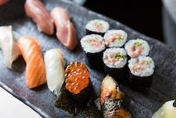 La S Best Affordable Sushi Restaurants Los Angeles The Infatuation