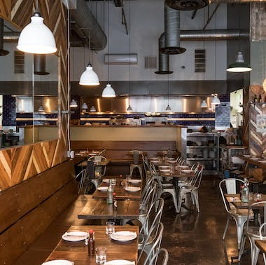 LA's Best Restaurants For Affordable Group Dinners