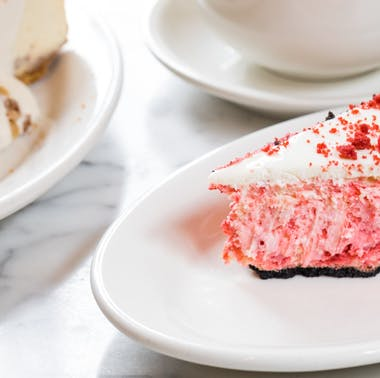 Where To Eat Dessert After 11pm