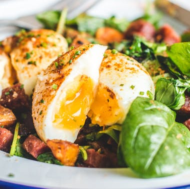 The London Breakfast & Brunch Takeaway & Delivery Guide