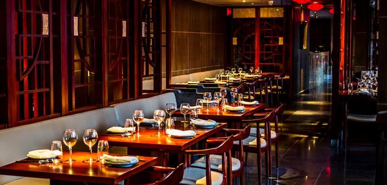Where To Plan Your Next Team Dinner