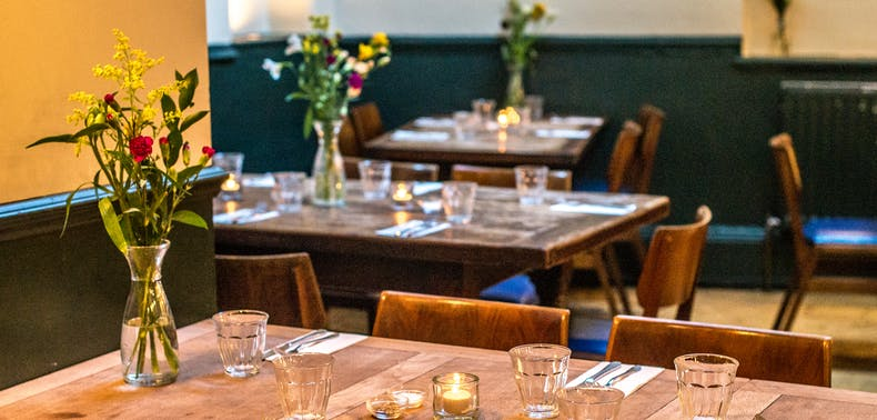 London's Best Curfew Deals, Eat Out To Help Out Extensions, Happy Hours & Set Menus