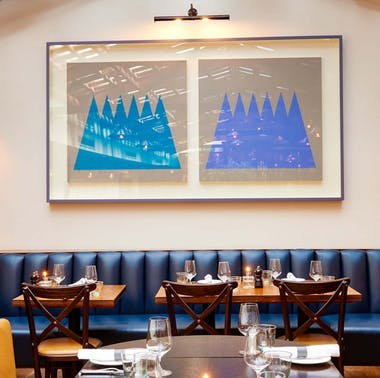 London's Best Restaurants For Dinner With The Parents feature image