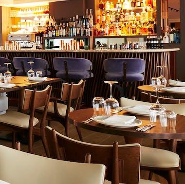 London's New Restaurant Openings