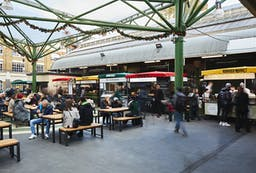 Londons New Restaurant Openings London The Infatuation