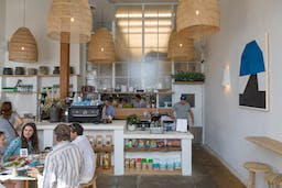 LA Coffee Shops That Serve Great Food - Los Angeles - The Infatuation