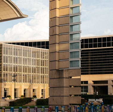 The McCormick Place Survival Guide