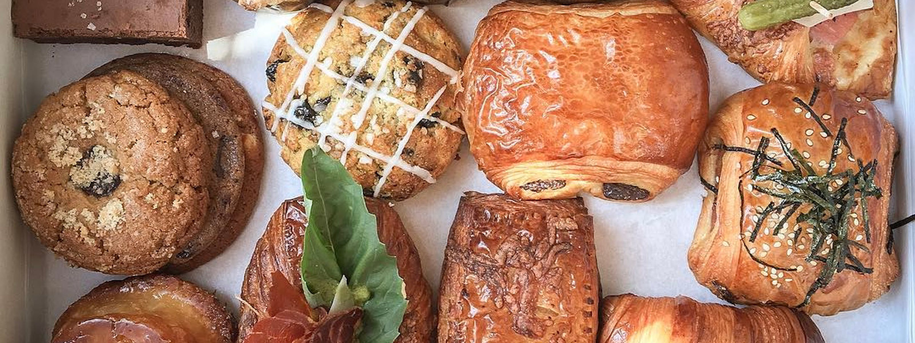 Meet 10 Of LA's Best Asian-Owned Bakeries - Los Angeles - The Infatuation