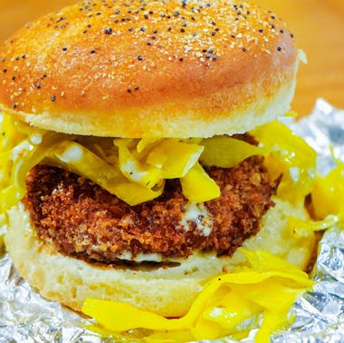 The Best Fried Chicken Sandwiches In Miami
