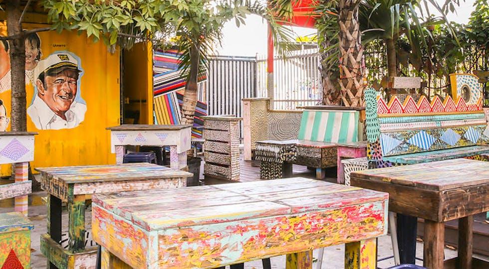 Miami Restaurant Reviews The Infatuation