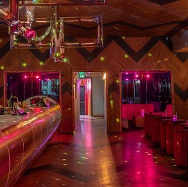 The 21 Most Fun Bars In LA Right Now