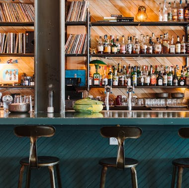 Where To Eat And Stay In Nashville