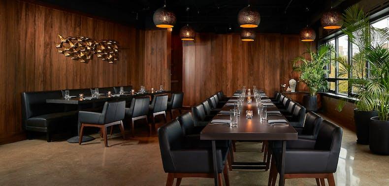 Chicago's New Restaurant Openings