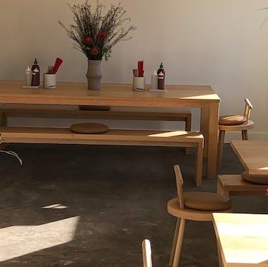 LA's New Restaurant Openings