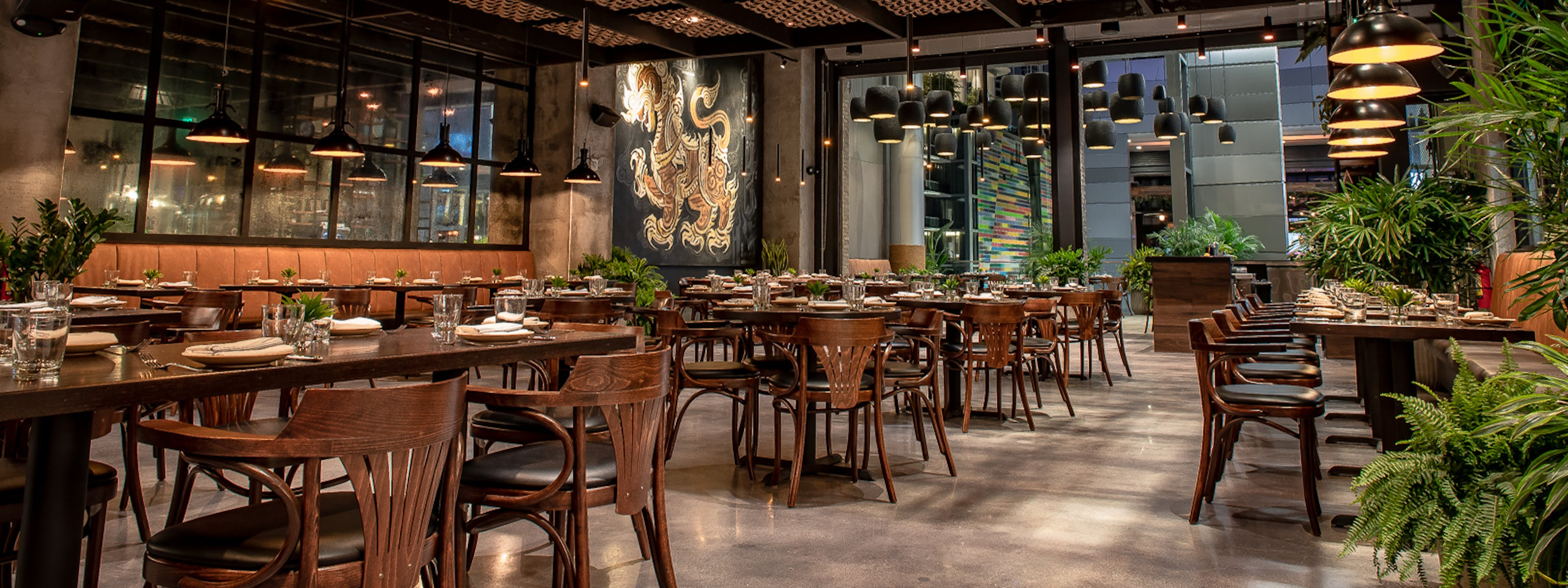 Miami's New Restaurant Openings