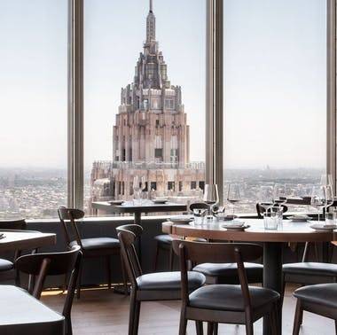 NYC's New Restaurant Openings