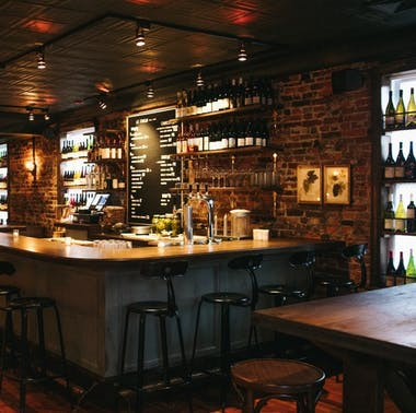 Philadelphia's New Restaurant Openings