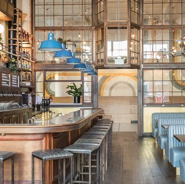 San Francisco's New Restaurant Openings
