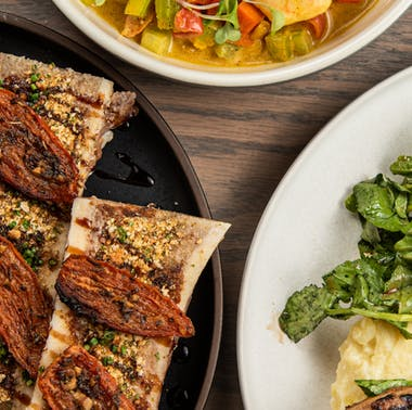 San Francisco's New Restaurant Openings
