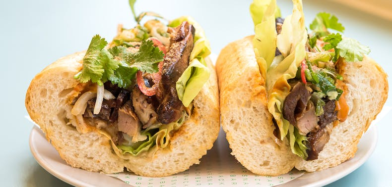 13 New Sandwiches To Try Across London