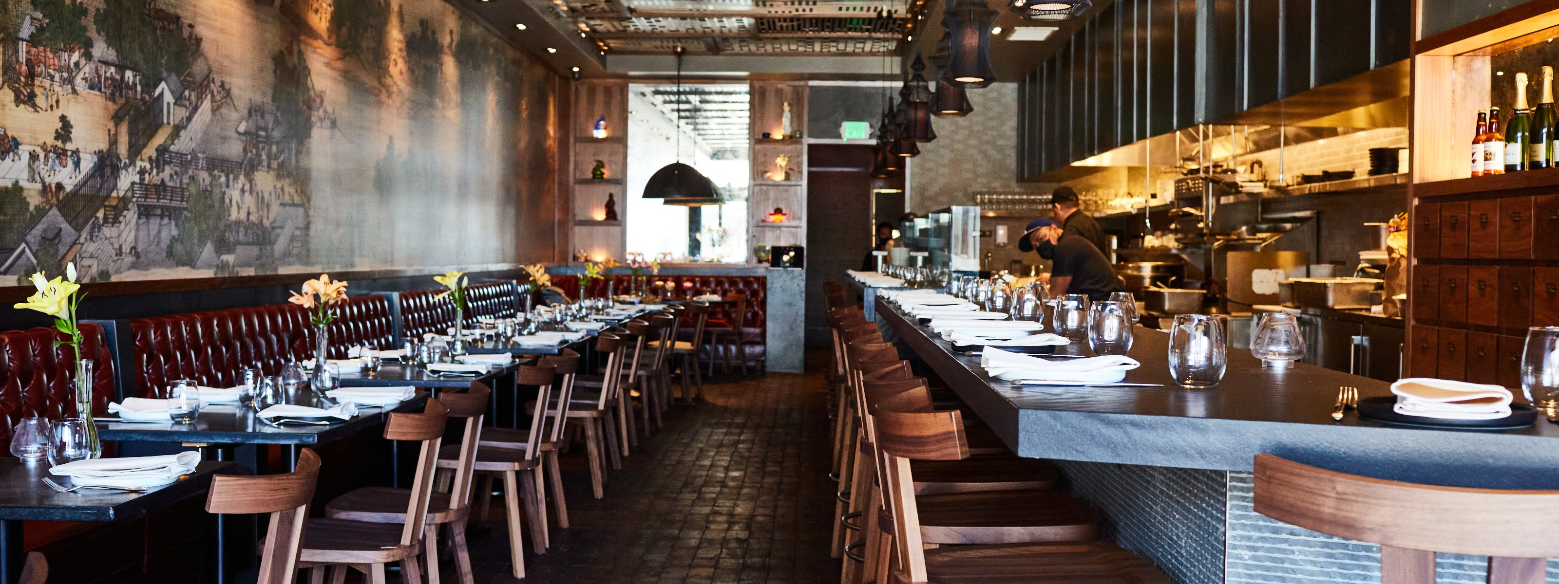 7 New Things To Do & Eat In San Francisco This Week - San Francisco - The Infatuation