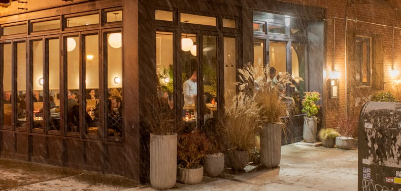 NYC Restaurants That Have Temporarily Closed For Winter