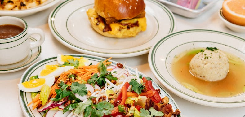 NYC Restaurants With New Takeout & Delivery Options