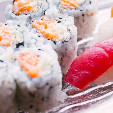 NYC's Best Casual Neighborhood Sushi Spots feature image