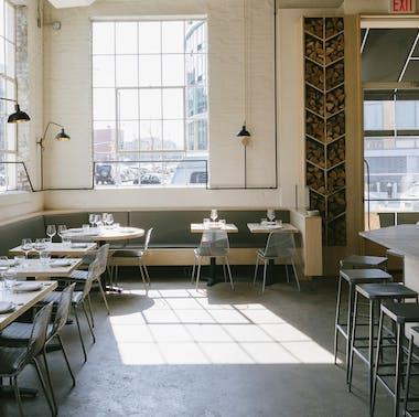 New York City's Best New Restaurants Of 2016 feature image