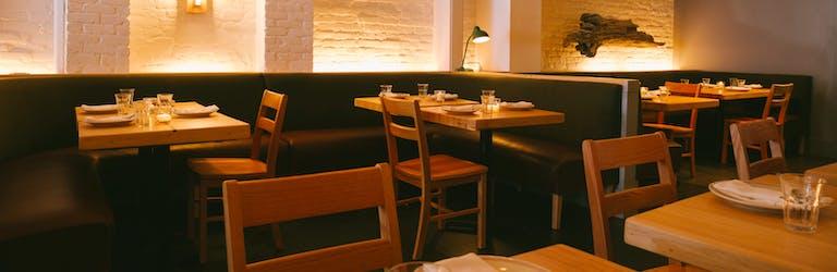 Best Restaurants To Take Parents In Dc