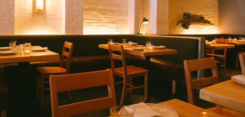 NYC's Best Restaurants For Dinner With The Parents